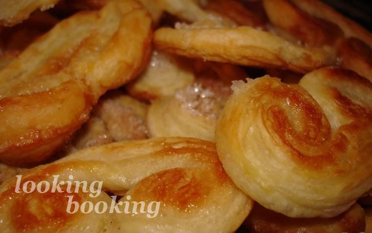 Закусочные сырные шарики рецепт